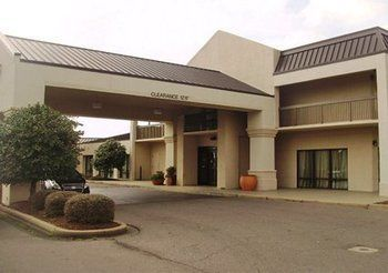 Hotel Hampton Inn Union City