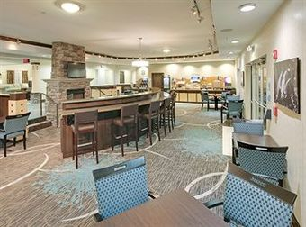 Hotel Holiday Inn Express Monticello