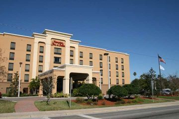 Hotel Hampton Inn Suites Largo