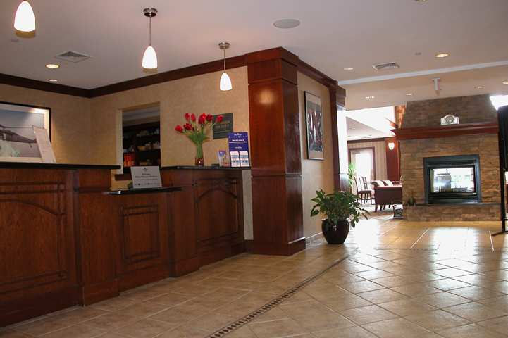 Hotel Homewood Suites By Hilton Stratford Ct