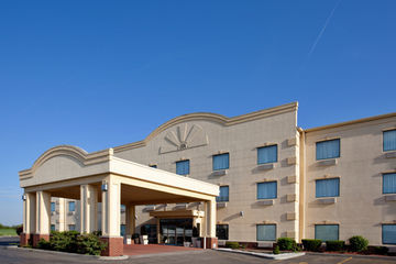 Holiday Inn Express Hotel & Suites Troy