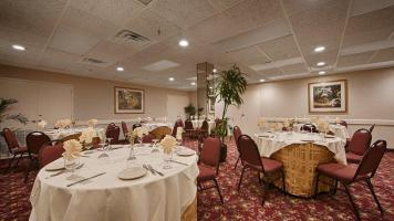 Hotel Best Western Plus Morristown I