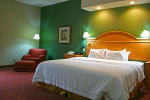 Hotel Hampton Inn Norfolk, Ne