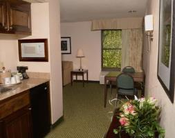 Hotel Hampton Inn Sanford
