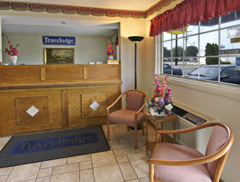 Hotel Fremont Travelodge