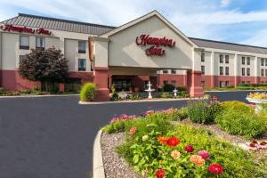 Hotel Hampton Inn Marysville