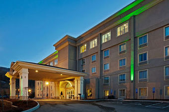 Hotel Holiday Inn Norton