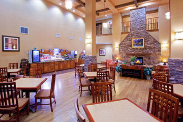 Hotel Holiday Inn Express St George-zion
