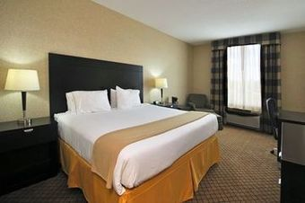 Holiday Inn Express Hotel & Suites Halifax Airport