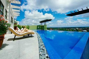 Hotel One Tagaytay Place (deluxe)
