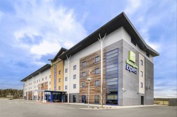 Hotel Holiday Inn Express Kettering