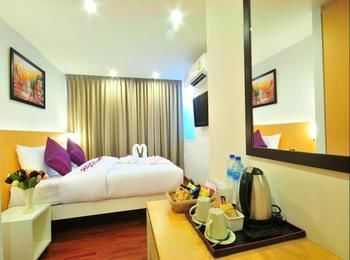 Hotel Win Long Place   Service Apartment
