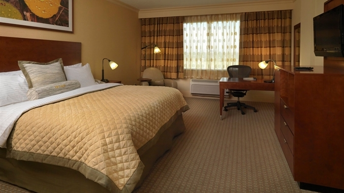 Hotel Wyndham Dallas Love Field