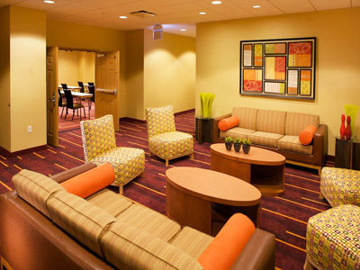 Hotel La Quinta Inn & Suites Chicago Downtown