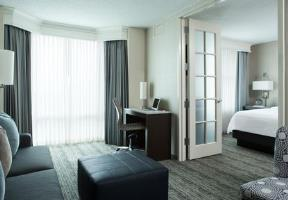 Hotel Chicago Marriott Suites Downers Grove