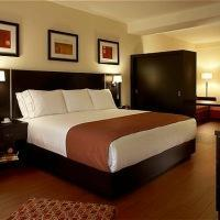 Hotel Holiday Inn Express Montreal Airport