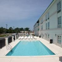 Hotel La Quinta Inn & Suites Panama City Beach