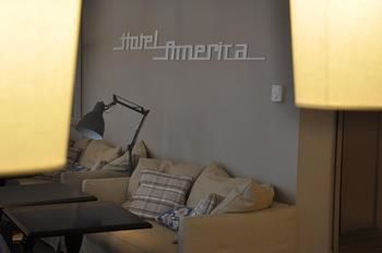 Hotel America Cannes