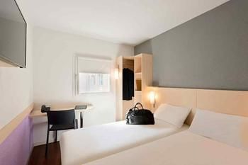 Ibis Budget Cannes Centre Ville - Formerly Etap Hotel