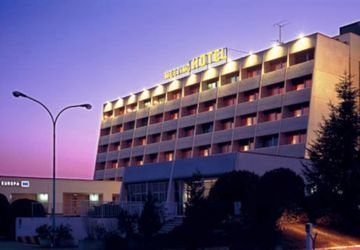 Best Western Meeting Hotel