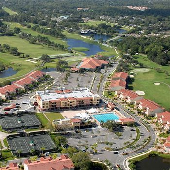 Hotel Emerald Greens Golf Resort & Country Club