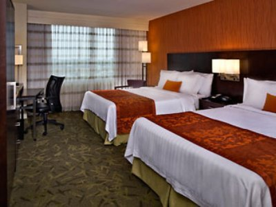 Hotel Courtyard Marriott Washington D.c.