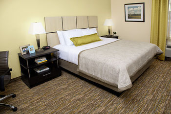 Hotel Candlewood Suites Fossil Creek