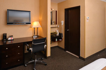 Hotel Quality Inn Downtown Baltimore