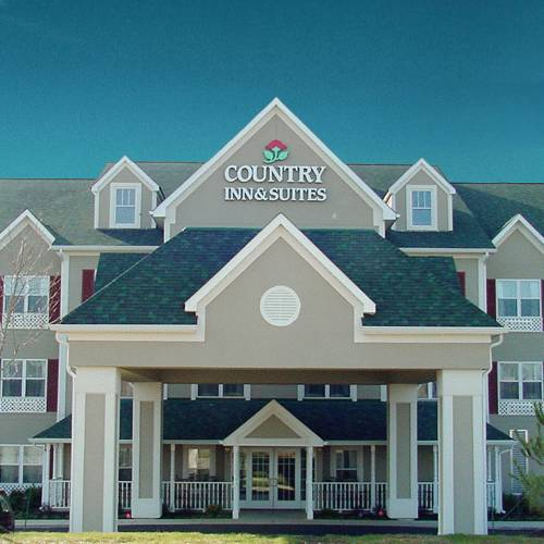 Hotel Country Inn & Suites Nashville Airport East
