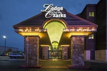Hotel Lodge Of The Ozarks