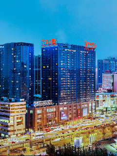 Lexington Shenyang Rich Gate Hotel