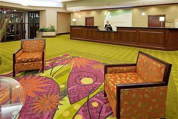 Hotel Holiday Inn Allentown Center City