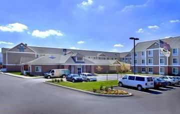 Hotel Homewood Suites By Hilton Bethlehem Airport
