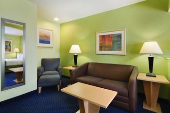 Hotel Best Western Albany Mall Inn & Suites