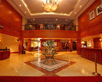 Hotel Holiday Inn Al Khobar