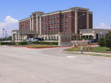 Hotel Hampton Inn Suites Dallas Allen