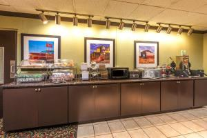 Hotel Hampton Inn Amarillo