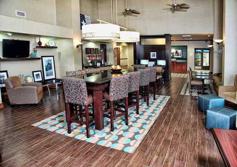 Hotel Hampton Inn & Suites Amarillo/west Tx