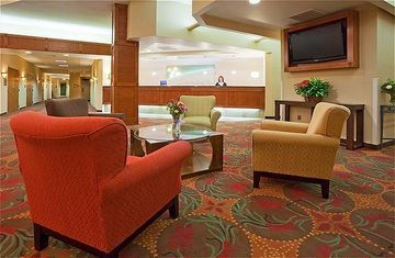 Hotel Holiday Inn Select Appleton