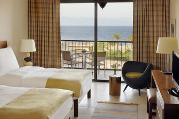 Hotel Movenpick Resort & Spa Tala Bay