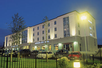 Hotel Armagh City
