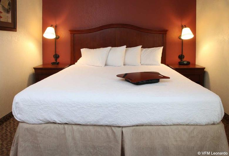Hotel Hampton Inn Richmond-north/ashland