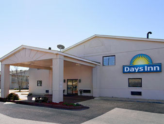 Hotel Days Inn Athens College