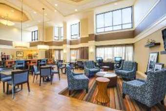 Hotel Hampton Inn & Suites Atlanta Airport