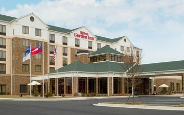 Hotel Hilton Garden Inn Atlanta West/lithia Springs