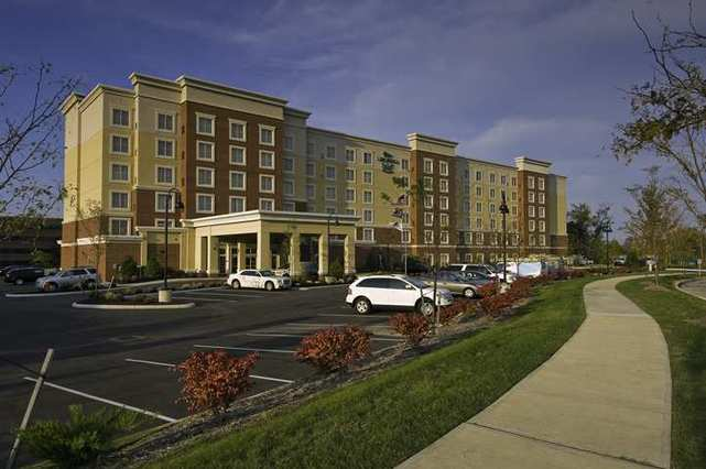 Hotel Homewood Suites By Hilton Cleveland Beachwood