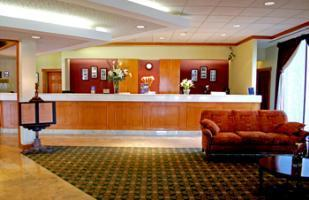 Hotel Best Western Plus Lehigh Valle