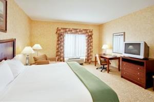 Holiday Inn Express Hotel & Su