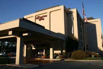Hotel Hampton Inn Birmingham/mtn Brook