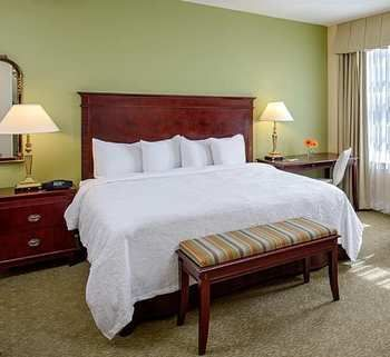Hotel Hampton Inn & Suites Birmingham-downtown-tutwiler